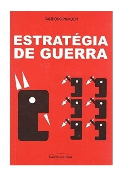 Livro - Estrategia De Guerra