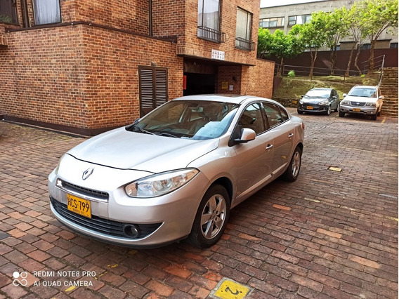 Renault Fluence Privilegie