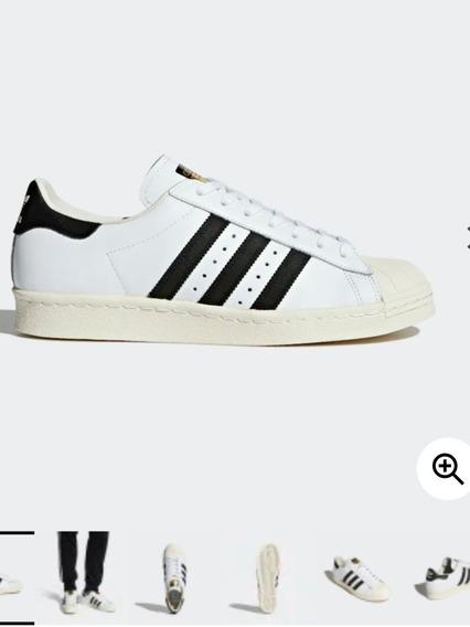 adidas Superstar 80s Originales Made In Paris