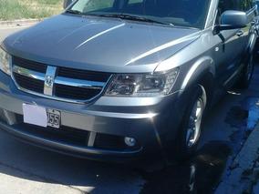 Dodge Journey 2.4 Sxt Atx (2 Filas)