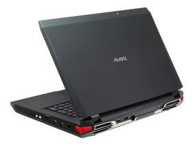 Avell Fullrange G1743 Sli Gtx 980m8g I7 250gb Ssd 1tb Hd