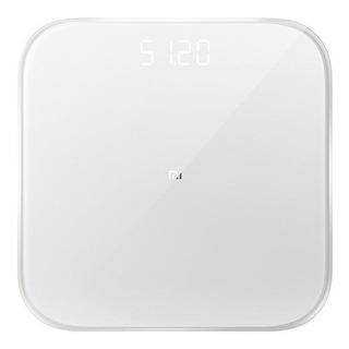 Balança corporal digital Xiaomi Mi Smart Scale branca