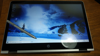 Notebook Hp Pavilion X360 Tactil Sehace Tablet Intel 7ma Gen