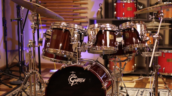 Bateria Gretsch Usa Custom