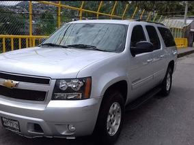 Chevrolet Suburban 5.3 Suburban - Tela Aa 2da. Banca At 2013