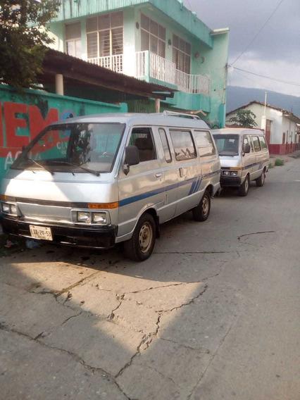 Nissan Ichi Van Austera