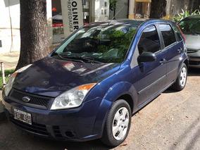 Oportunidad: Ford Fiesta 2009 Vendo Barato