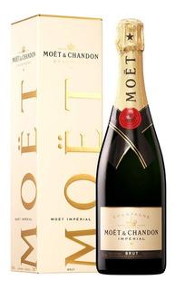Champagne Moet Chandon Brut Imperial