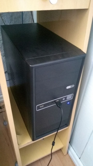 Computador I5 8gb De Ram E Hd500gb