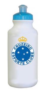 Squeeze Plástico 500ml. - Cruzeiro