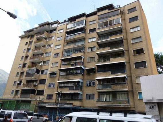 Apartamento, En Venta, Los Ruices, Caracas Mls 18-7704