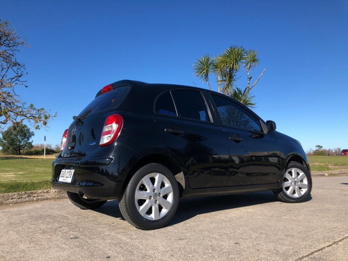 Nissan March 2012 Extra-full