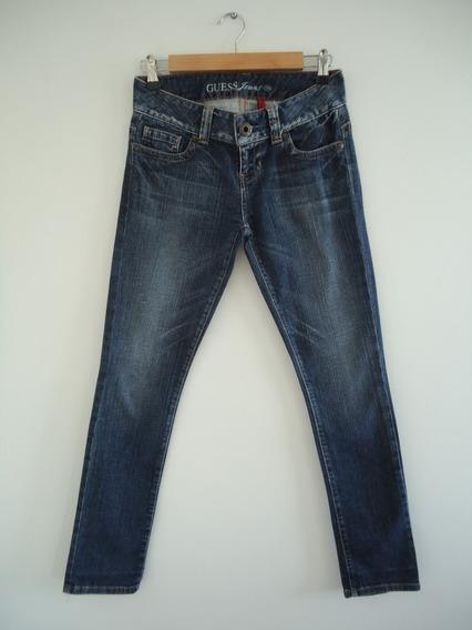 Calça Jeans Feminina Guess Skinny 36 Original