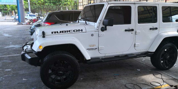 Jeep Wrangler 2012 Sahara Blindaje 2plus