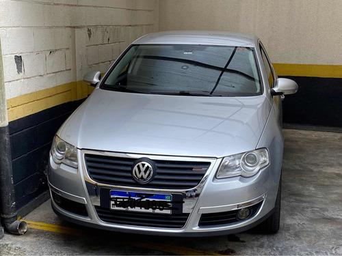 Volkswagen Passat 2009 2.0 Tfsi Comfortline 4p