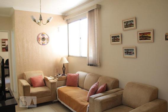 Apartamento Para Aluguel - Vianelo Bonfiglioli, 3 Quartos, 60 - 893018746