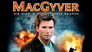 Macgyver Serie Completa + 2 Películas