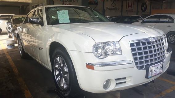 Chrysler 300 300 C Heritage