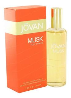 Jovan Musk 96 Ml. De Coty Cologne Spray