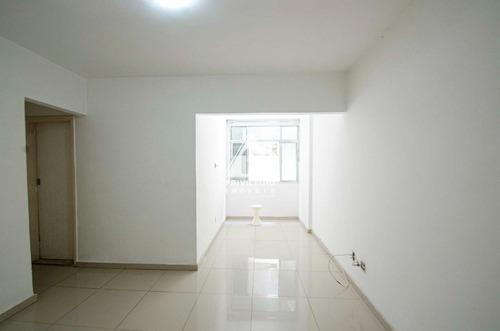 Imagem 1 de 21 de Apartamento À Venda, 1 Quarto, Copacabana - Rio De Janeiro/rj - 3560