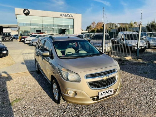 Amaya  Chevrolet Spin Ltz