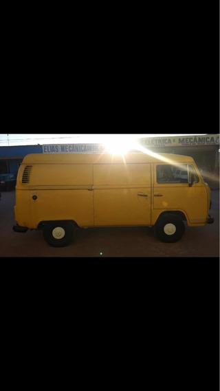 Volkswagen Kombi 1998