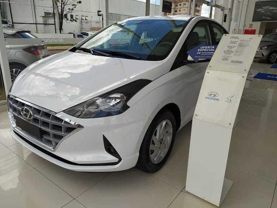 Hyundai Hb20s Evolution 1.0 Mt