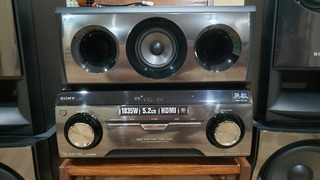 Sony Muteky 5.2 Impecable.!