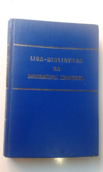 Livro - Lisa Volume 3 - Biblioteca Da Matemática Moderna