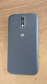 Celular Motorola G4 Plus 32 Gb Huella Android 8.1