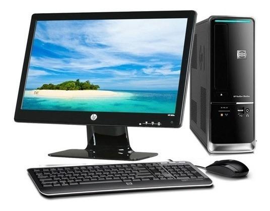 Computador Intel Core I7 1150 8gb Ram 1tb +monitor Oferta