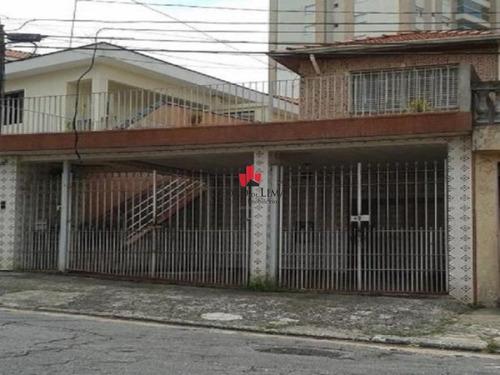 Imagem 1 de 5 de Terreno À Venda Na Vila Formosa - Tp2202