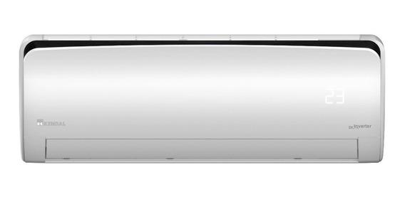 Aire Acondicionado Kendal Inverter Split 12.000 Btu