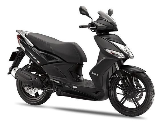 Yamaha Nmax | Kymco Agility 16+ 200i 2020 | Honda Pcx -(a)