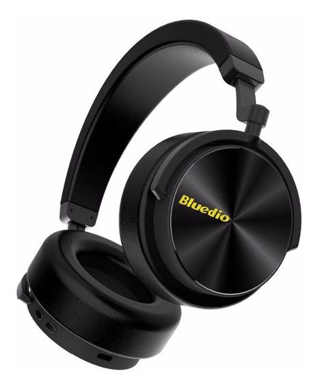 Fone Bluetooth Bluedio T5 - Laçamento 2018 -***promoção****