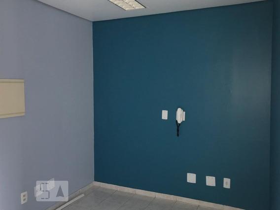 Apartamento Para Aluguel - Vila Clementino, 2 Quartos, 34 - 893073742