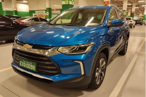 Nueva Chevrolet Tracker 1.2turbo Premier Automática 2021 La