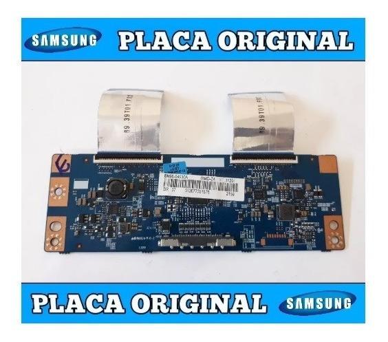 Placa T-con Tv Samsung Un39fh5205 Frete Grátis
