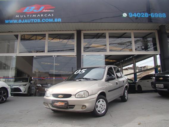 Chevrolet Classic 1.0 Mpfi Spirit 8v Gasolina 4p Manual