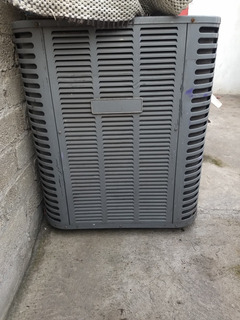 Condensador 5 Ton.