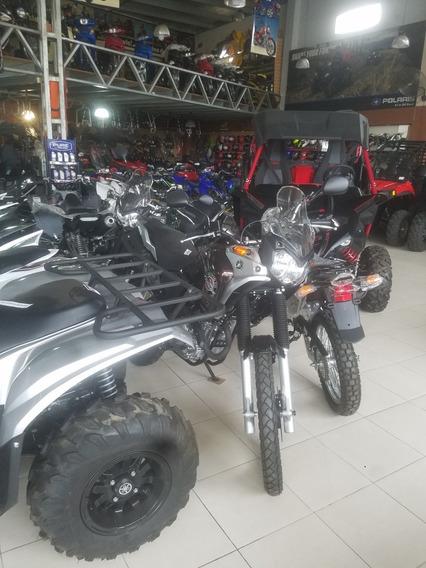 Yamaha Xtz250z Yamaha Cosentino Santa Teresita