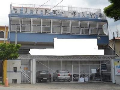 Casa Comercial Para Locação. - Ca0212