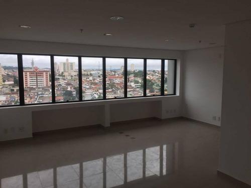 Imagem 1 de 4 de Sala À Venda, 47 M² Por R$ 380.000,00 - Centro - Mogi Das Cruzes/sp - Sa0312