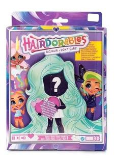 Hairdorables Muñeca Sorpresa Original