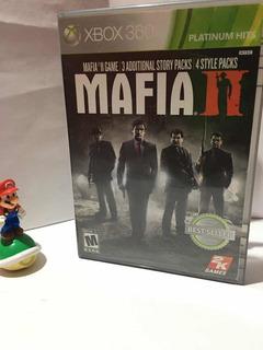 Mafia 2 Para Xbox 360