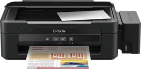 Impressora Multifuncional Epson L380 C/ Tintas Comestíveis
