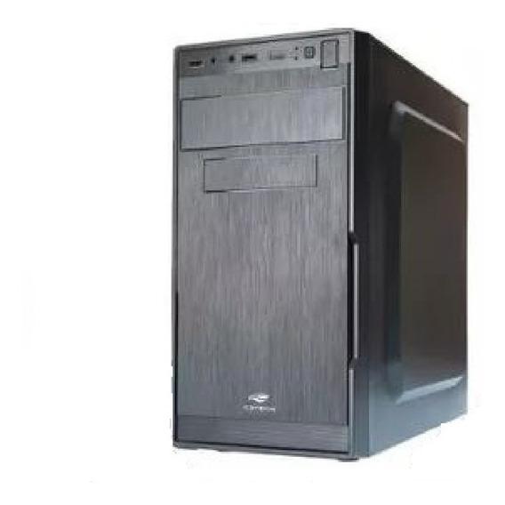 Pc Cpu Intel Core I5 3ª3470 3,2ghz+8gbram+ssd 240gb Promoção