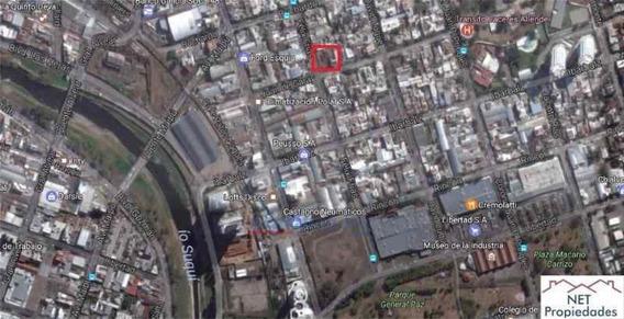Oportunidad Lote Esquina En Barrio General Paz