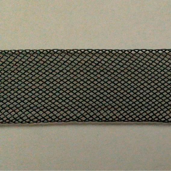 Aia-3500 Malla Flexible De Raffia Paquete Por 100mts