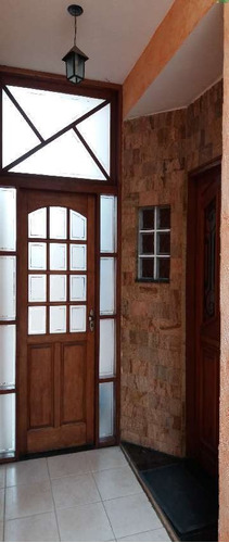 Imagem 1 de 19 de Venda Sobrado 3 Dormitórios Parque Renato Maia Guarulhos R$ 750.000,00 - 30708v